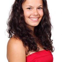 Lucie 29 ans – de Carpentras