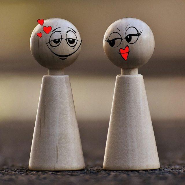 Les 5 règles indispensables pour récupérer votre ex.