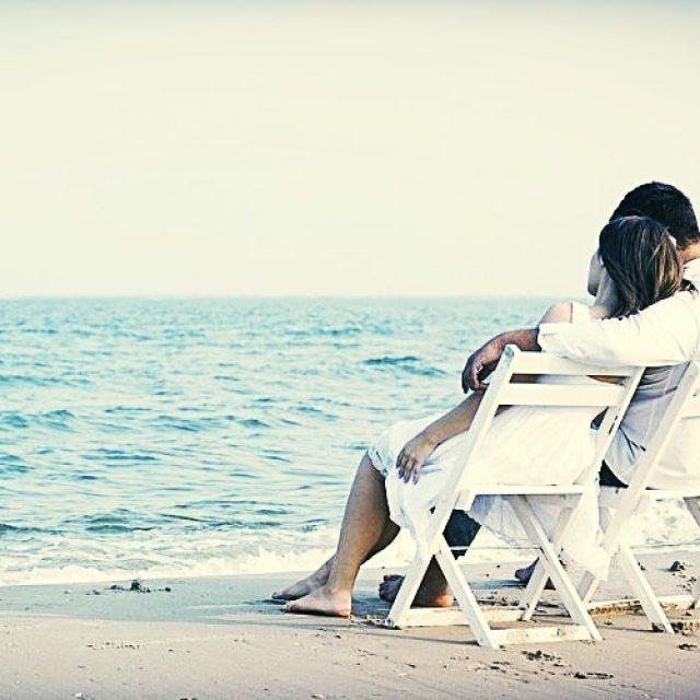 Les 6 règles indispensables du couple heureux.