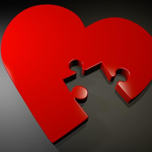 Etes vous dépendant(e) affectif? Faites le test!