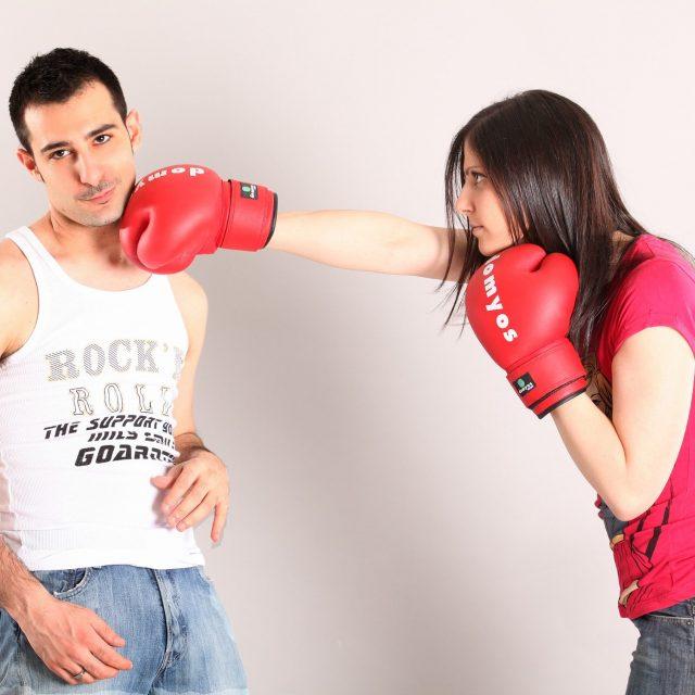 Quels bénéfices tirer des disputes dans le coupleet comment faire d'une dispute, une discussion constructive?