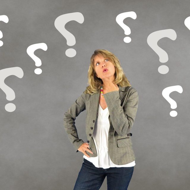 Le comportement de mon ex me trouble. Comment agir pour récupérer mon ex?